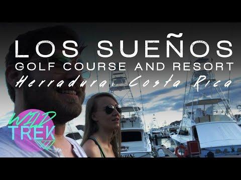 Marriott Golf Course And Resort | Los Sueños, Costa Rica