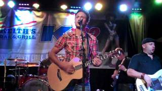 Love and Theft - Dancing In Circles (4/14/2011 - St. Louis Park, MN)