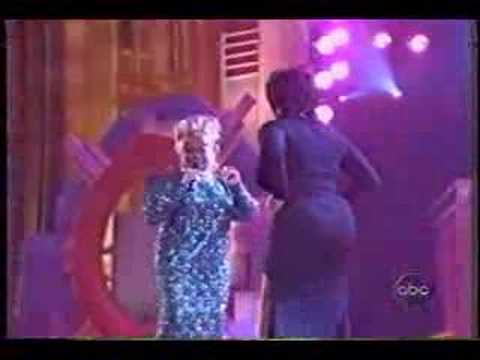 Patti LaBelle & Celia Cruz