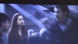 Harry et Ginny - Harry Potter et les reliques de la mort part 2