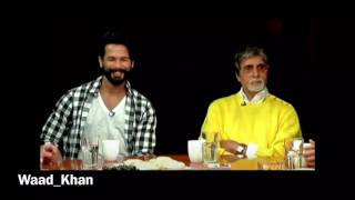 Diljit Answers at The Actors Round Table 2016