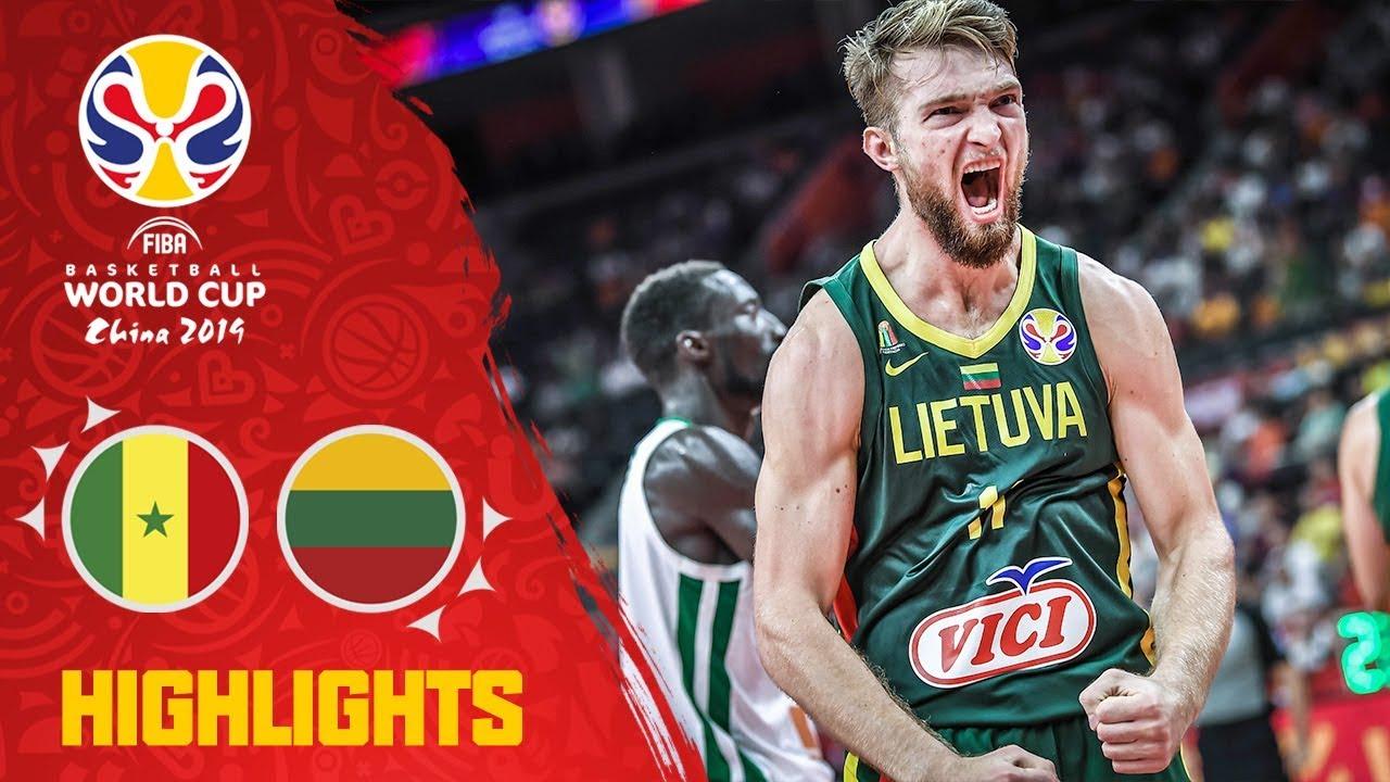 ÖZET | Senegal - Litvanya