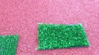Газонная трава(Газонная трава искусственная ни хуже чем натуральные, а в некоторых случаях даже превосходит натуральный..., 2016-08-19T07:57:28.000Z)