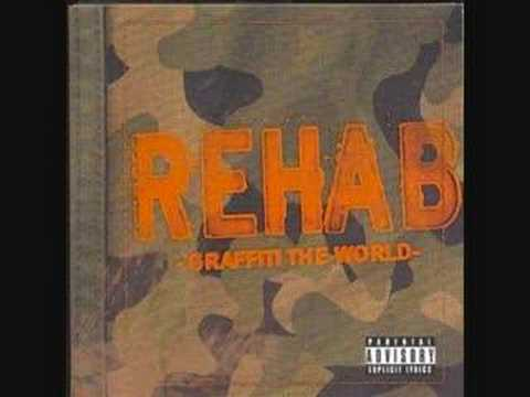 Rehab~Red Water