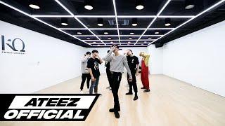 Download ATEEZ(에이티즈) - '지평선(Horizon)' Dance Practice