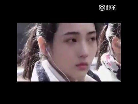 [Fancam] SNH48 Savoki 赵嘉敏 in Beijing & Shanghai 2016.02.15&16
