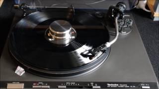 Hans Zimmer - The Dark Knight Rises Main Theme (HQ) - vinyl