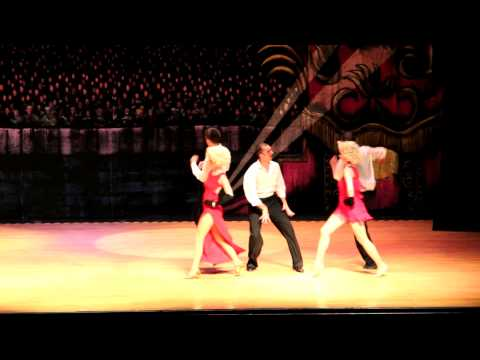 Fred Astaire Showcase Marilyn -  Don't Say Yes Till I'm Finished Talking
