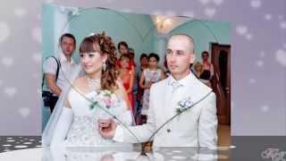 ProShow Producer Свадьба Светланы и Алексея.