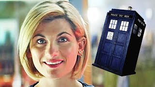 Doctor Who Season 11 | official trailer (2018)