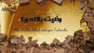 Sang pemikir dan pejuang Aden AnB