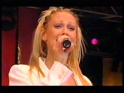 Faye Tozer (Steps) - presenting + If You Believe - Proms in the Park