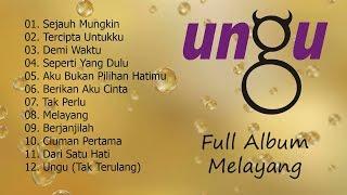 Ungu   Melayang [full Album]