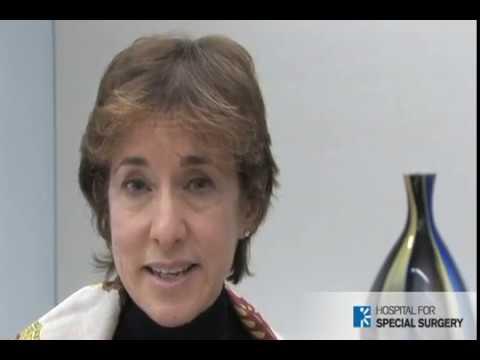 Lupus & Successful Pregnancies - Dr  Jane Salmon, Rheumatologist