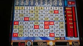 """❗❗❗Merkur """" Bingo :) """" 1 4 euro neu 2018"""