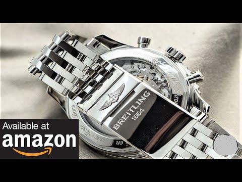 Top 10 Best Swiss Watches Brand For Men Buy 2020