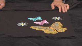 How To Design T-shirts With Iron On Patches