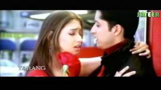 Aage Aage Chahat Chali HQ Video Udit Narayan Hindi Love Ro