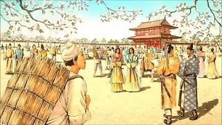 古代日本語会話講座-上代日本語で喋ってみた Old Japanese conversation