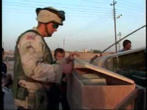 PSYOPs in Mosul