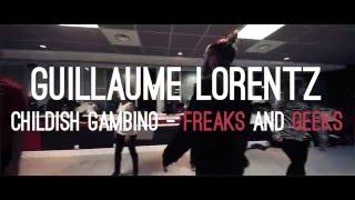 Guillaume Lorentz - Freaks and Geeks // Childish Gambino // Studio MRG