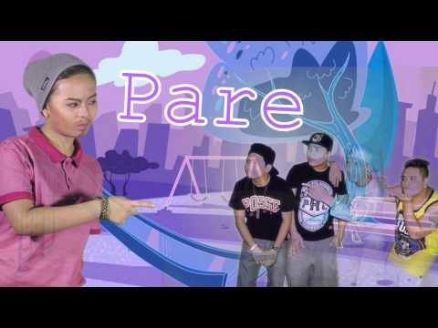 Pare - Rhyme N Flow & Kej ( Breezy Music ) ( Beatsbyfoenineth 2014 )