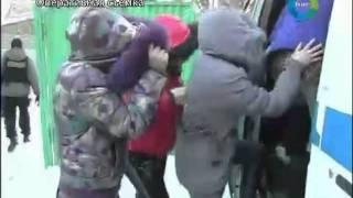 В Казахстане открыта охота на жриц продажной любви