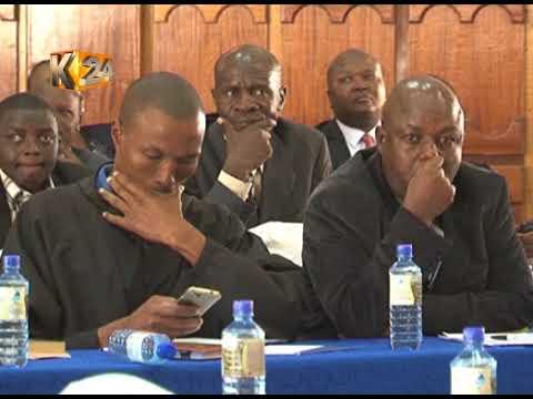 Mfumo wa kutambua wanafunzi wanaogura masomo waanza