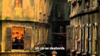LOS MISERABLES -París en Pinewood