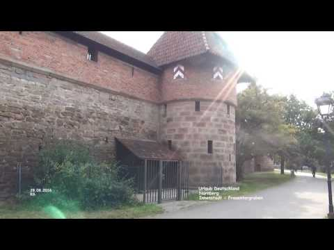 Frauentorgraben - Nürnberg