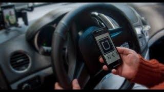 Conductores de Uber ¡En Peligro!