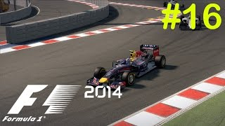 f1 2014 career mode part 16 russian grand prix legend ai