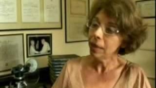 Globo Ciência - Johanna Döbereiner - Parte 1 - 02/05