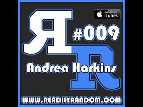 009 Andrea Harkins - The Martial Arts Woman