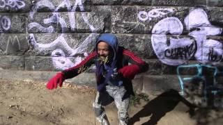 Homelessness in Washington Heights