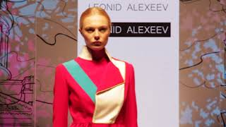 Fashion-биеннале Модный Петербург