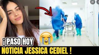 """🔴ULTIMA HORA ! CONFIRMAN ! Triste Noticia PRESENTADORA """"Jessica Cediel Piden Oraciones SUCEDIO HOY !"""