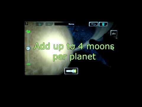 Planet Builder Promo