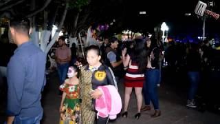 1 de Noviembre del 2019 en Ayotlan Jalisco