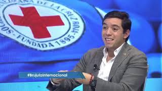 Cruz Roja Venezolana celebrará Convención nacional en sus 125 años | Brújula Internacional 2/2