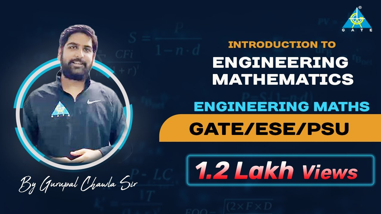 introduction to engineering mathematics pdf