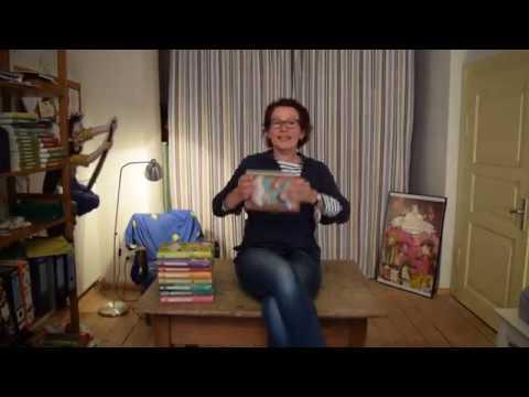 margit auer- die schule der magischen tiere - youtube