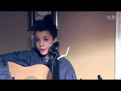 Melanie Martinez - The One That Got Away (Katy Perry Cover)