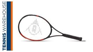 Dunlop Srixon CX 200 + (Plus) Tennis Racquet Review