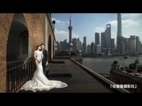 Studio NEXT-IMAGE (Sails Chong) - Shanghai Pre-wedding - Hasselblad