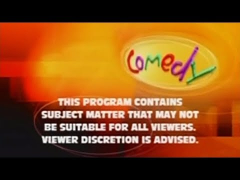 The Comedy Network (2010) - Viewer Discretion Advisory