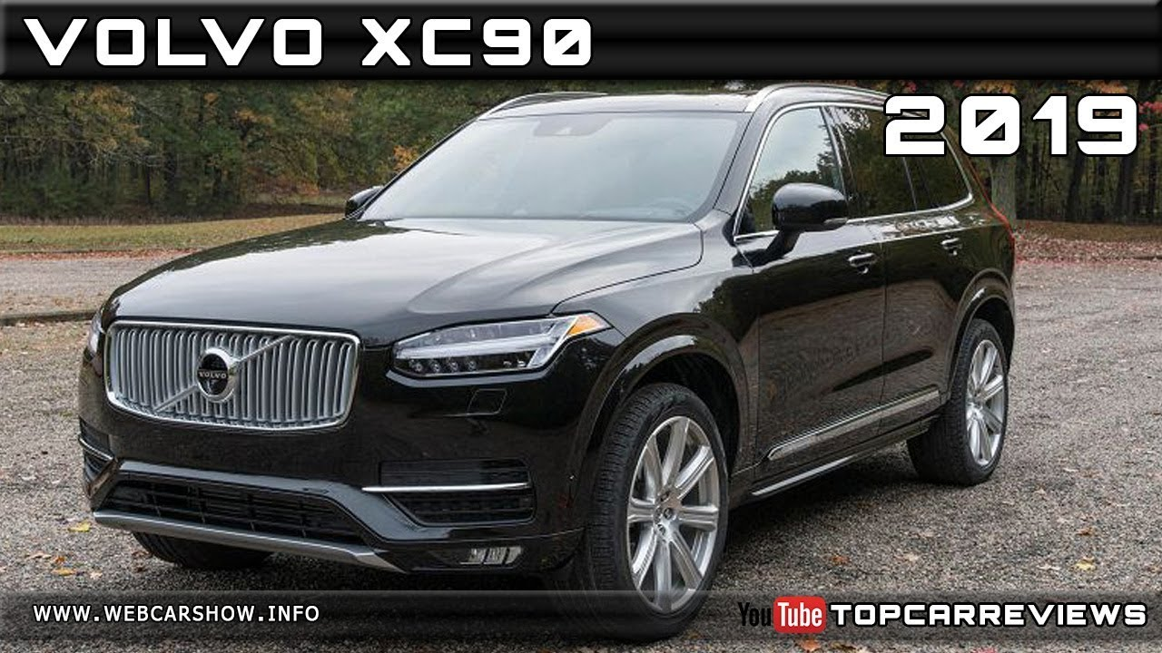2019 Volvo XC90 Changes, Specs And Price >> 2019 Volvo Xc90 Review Rendered Price Specs Release Date
