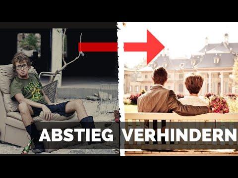 SOZIALEN ABSTIEG VERHINDERN - Tipps wie du DURCHKOMMST | Viruskrise | 3. Weltkrieg | Börsencrash