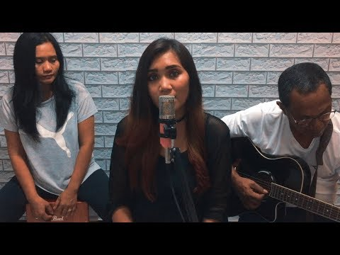 Ariana Grande - Almost is never enough (Debby Olvia Cover)