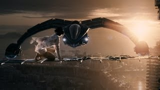 EXCLUSIVE: BUILDING NEO-SEOUL'S VISIONARY EFFECTS - CLOUD ATLAS thumbnail